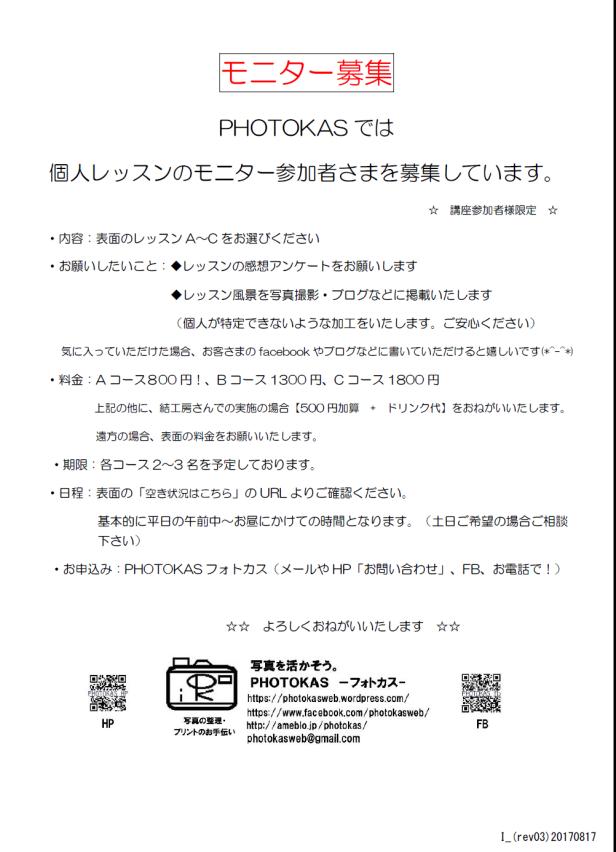 フォトカスチラシI_個人レッスン(rev03)20170817_2ページ目