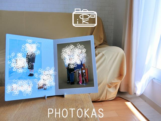 大切な写真こそ気軽に飾りたい!vivipriのDecoダイシ01_写真整理のPHOTOKAS