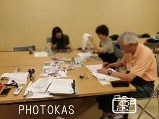 写真整理のおおきなきっかけにしてほしい_千歳まちライブラリー講座フォトカスの写真整理講座