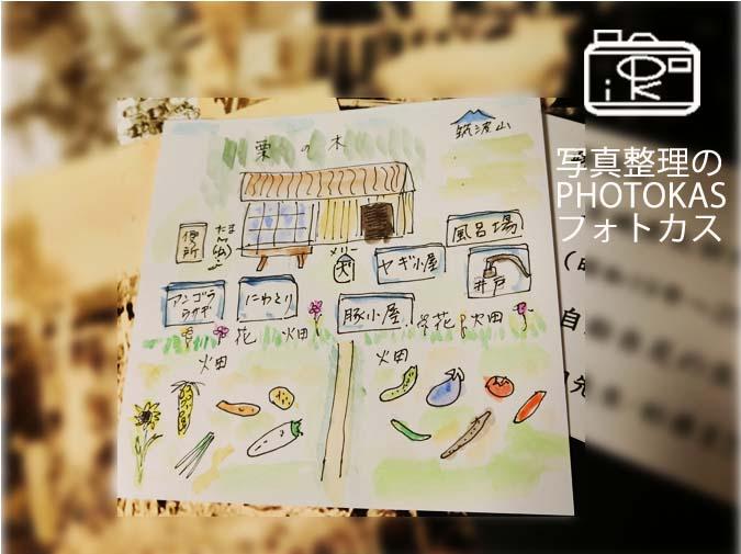 楽しく古いアルバム写真の整理大掃除スッキリ片付けオートアルバムフォトブック写真集01_写真整理アドバイザーPHOTOKASフォトカス